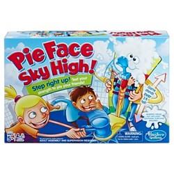 Pie Face Sky High Game