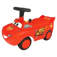 Target.com deals on Cars 3 McQueen Ride On