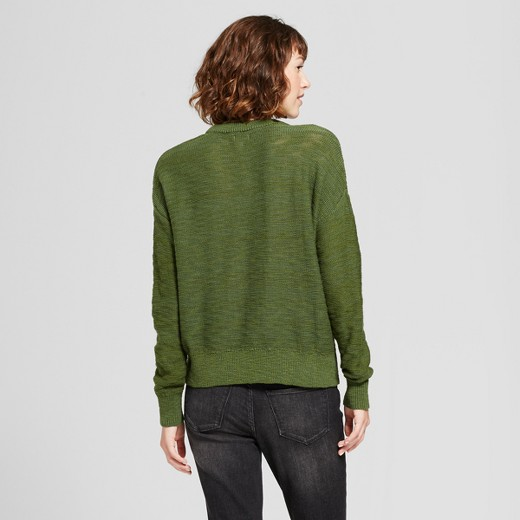 Women's Pullover Sweater - Mossimo Supply Co.™ : Target
