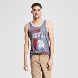 Men's Atlanta Ninety Six Tank - Charcoal Gray