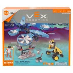 Hexbug - Vex Discovery Command