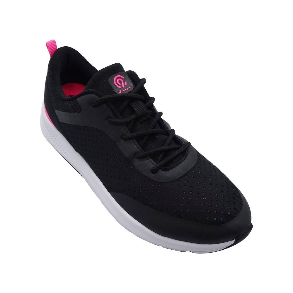 Womens Paradigm 3 Performance Athletic Shoes 7.5 - C9 Champion Black