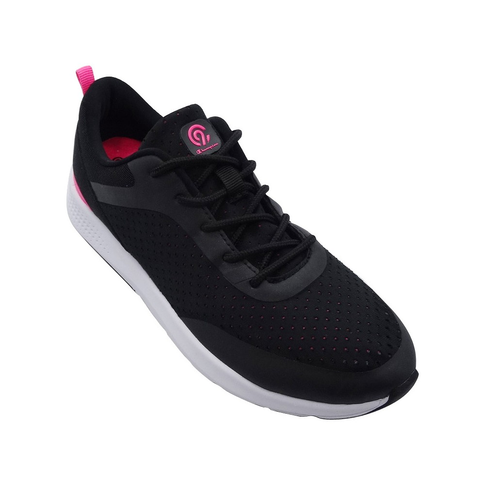 Womens Paradigm 3 Performance Athletic Shoes 5.5 - C9 Champion Black