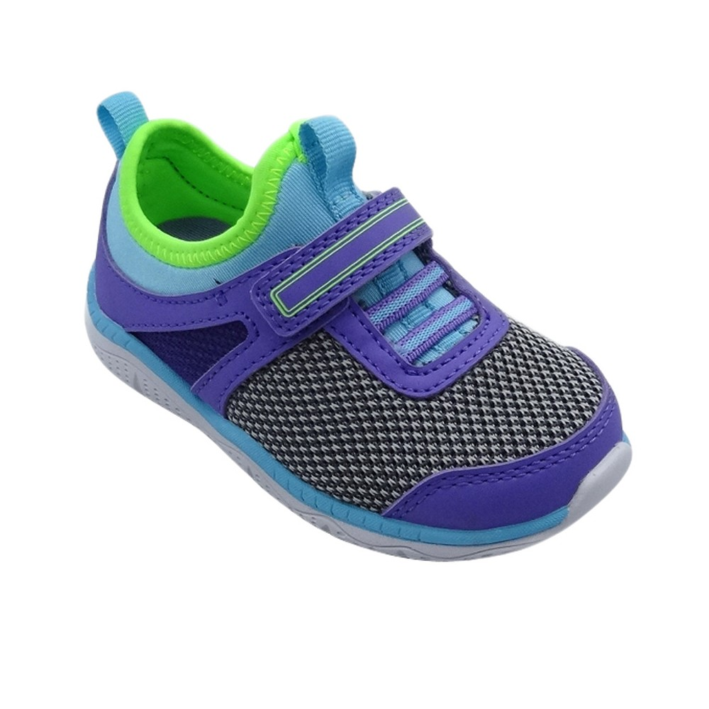Toddler Girls Tami Performance Athletic Shoes 7 - Cat & Jack - Gray