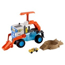 Matchbox Color Changers Hydro Car Wash Vehicle Playset