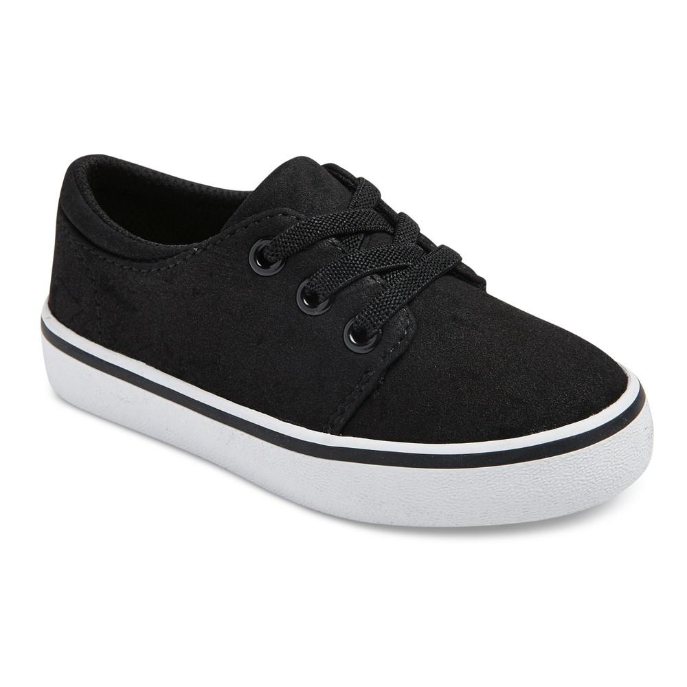 Toddler Boys Michael Casual Sneakers 5 - Cat & Jack - Black