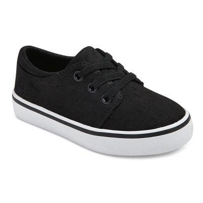 Toddler Boys' Michael Casual Sneakers 6 - Cat & Jack™ - Black