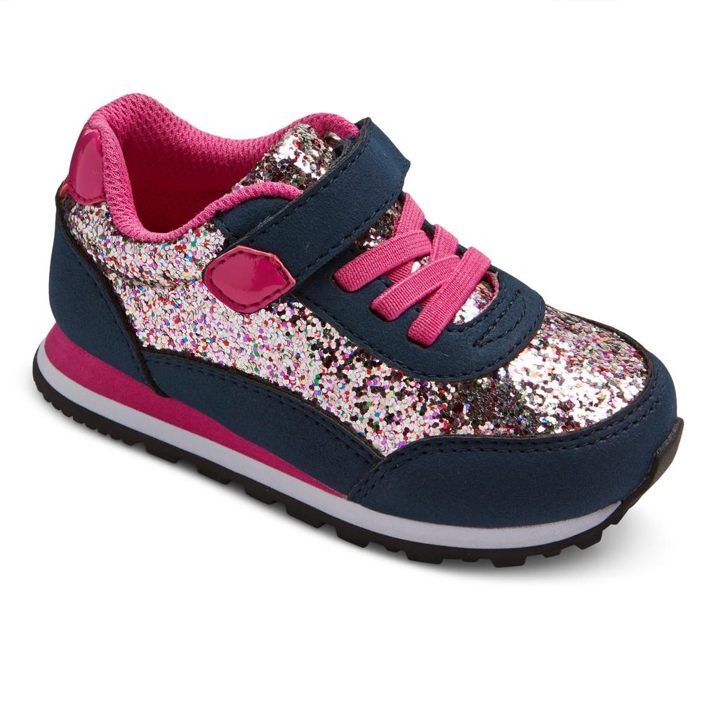 Toddler Girls Tabatha Sneakers 5 - Cat & Jack - Multi, Multi-Colored