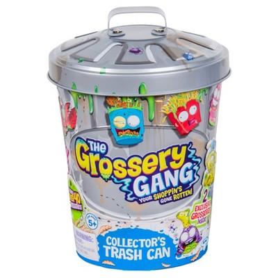 Grossery Gang™ Season 3 Trash Bin Storage Case