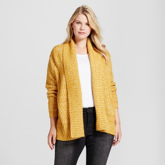 Yellow : Plus Size Sweaters : Target