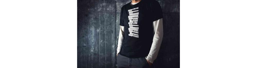 Hans Christian Andersen T-shirt Xxl (Accessory)
