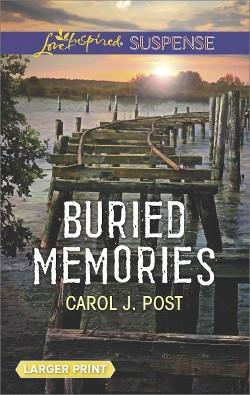 Buried Memories (Paperback) (Carol J. Post)