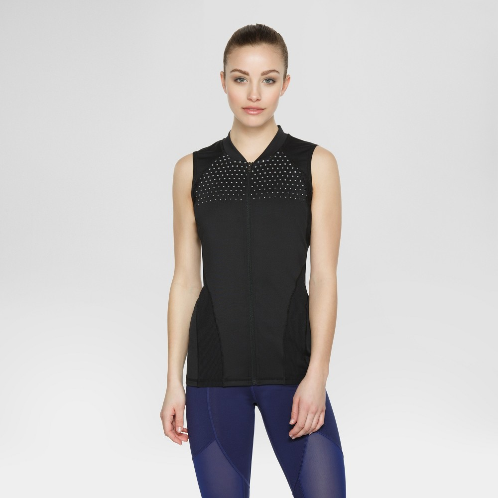 Baseline Womens Cycling Top - Black S