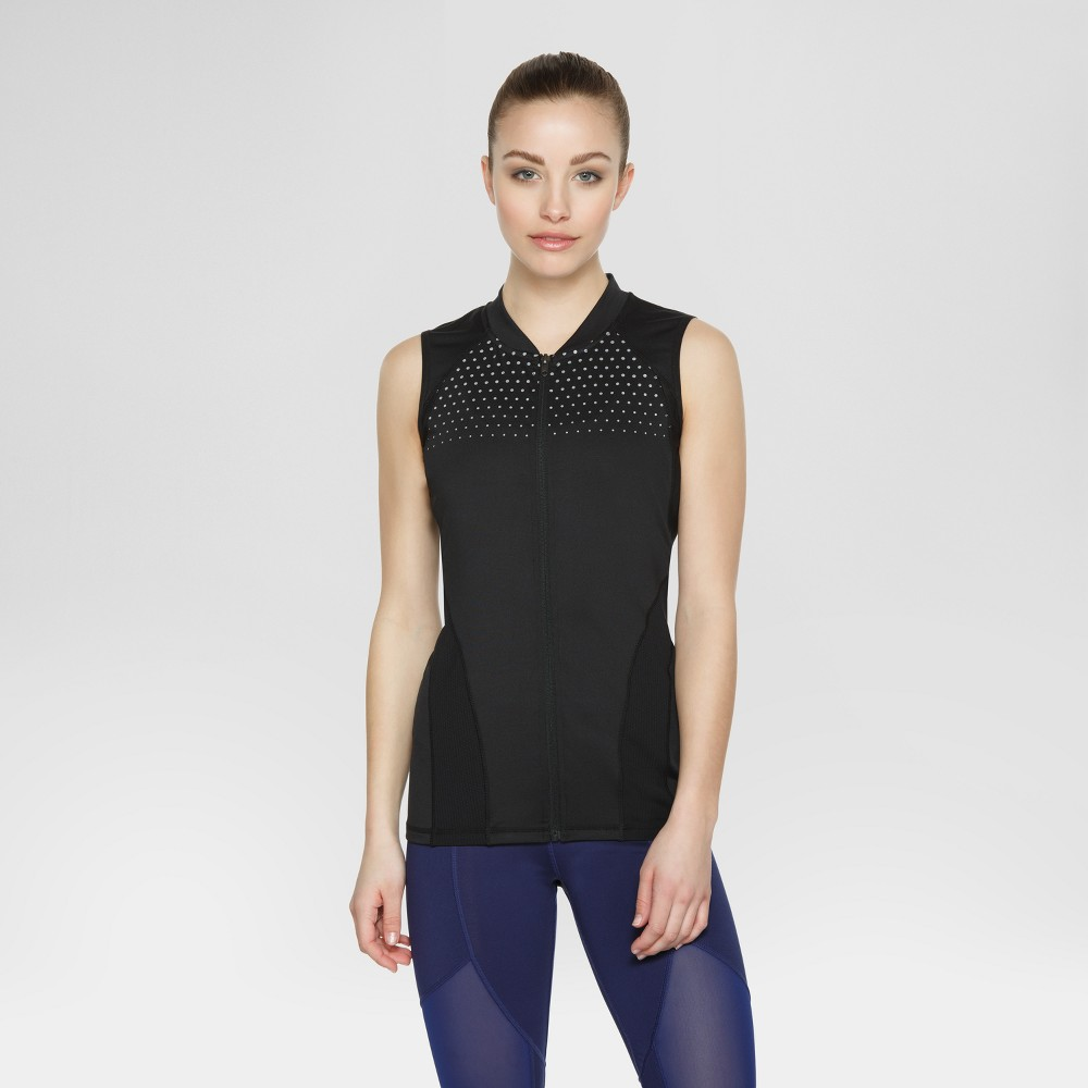Baseline Womens Cycling Top - Black M
