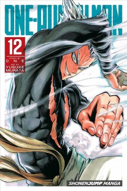 One-Punch Man 12 (Paperback)