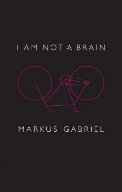 I Am Not a Brain : Philosophy of Mind for the Twenty-First Century -  by Markus Gabriel (Hardcover)