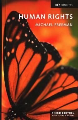 Human Rights (Hardcover) (Michael Freeman)
