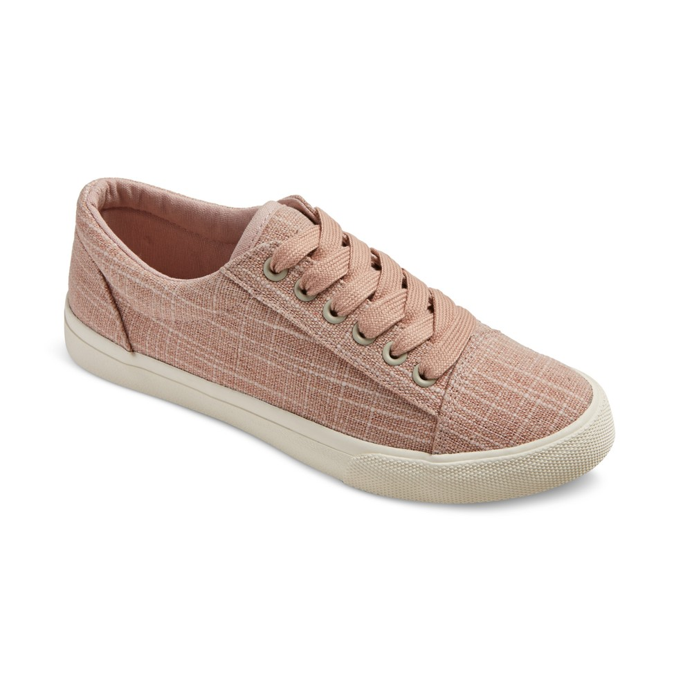Womens Celeste Sneakers - Mossimo Supply Co. Pink 11