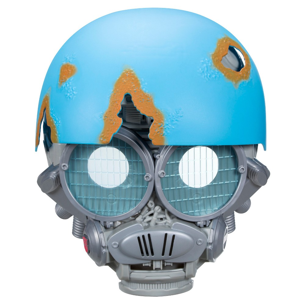 Transformers: The Last Knight Autobot Sqweeks Voice Changer Mask