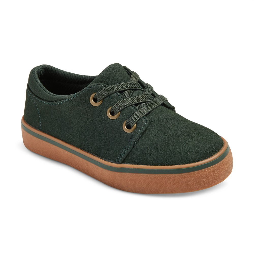 Toddler Boys Michael Casual Sneakers 6 - Cat & Jack - Green