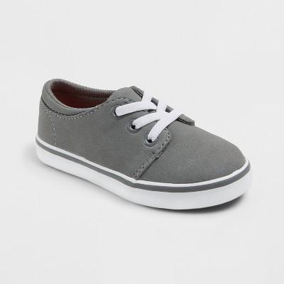 Toddler Boys' Michael Casual Sneakers 9 - Cat & Jack™ - Gray
