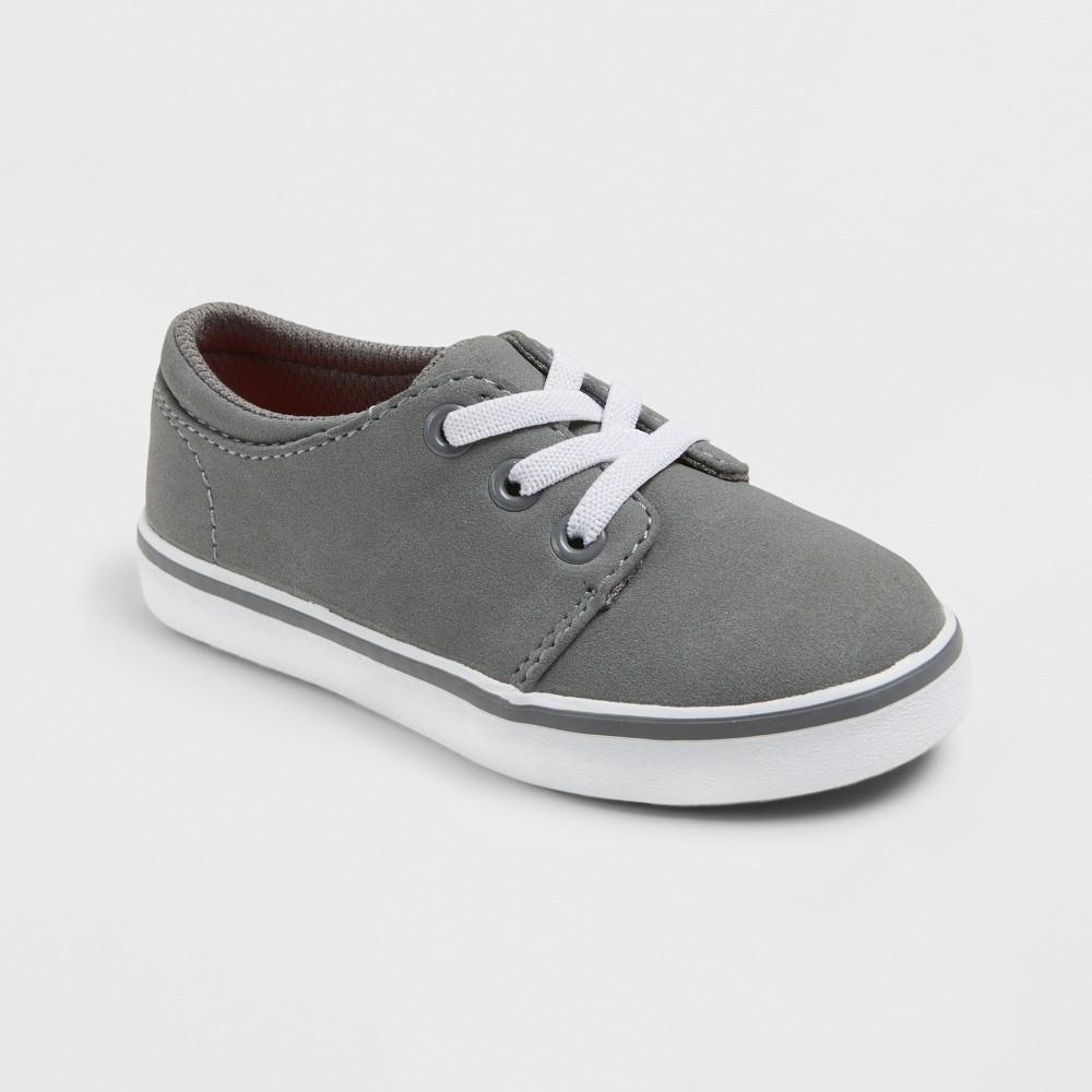 Toddler Boys Michael Casual Sneakers 5 - Cat & Jack - Gray