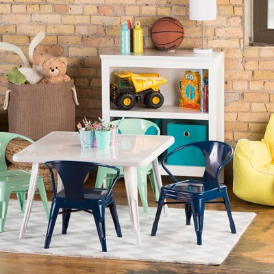 Metal Kids Chair (Set Of 2)   Reservation Seating