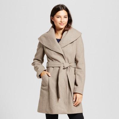 Black trench coat target