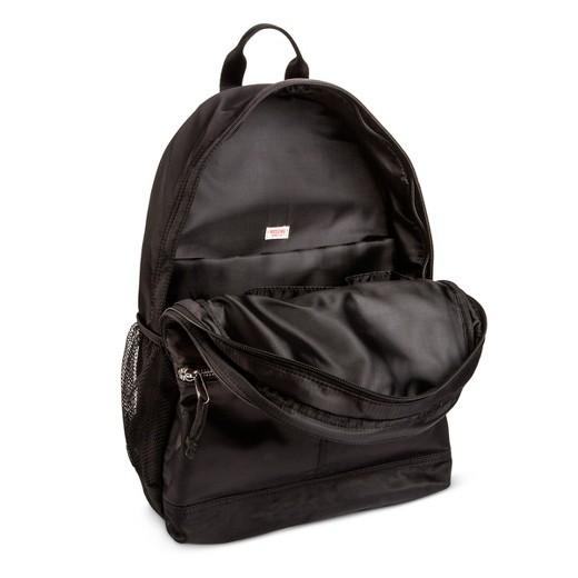 Women's Nylon Backpack Handbag - Mossimo Supply Co.™ Black : Target