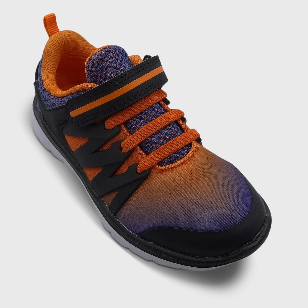 Toddler Boys Mason Performance Athletic Shoes Cat & Jack - Orange 9