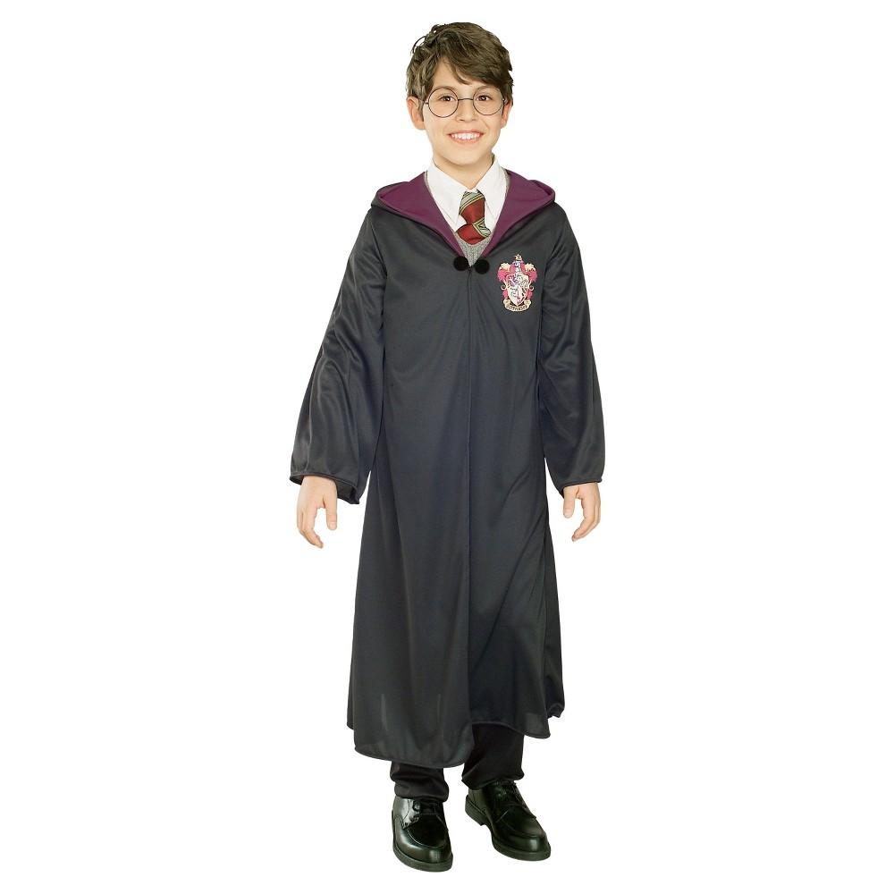 Kids Harry Potter Costume - M (7-8), Kids Unisex, Multicolored