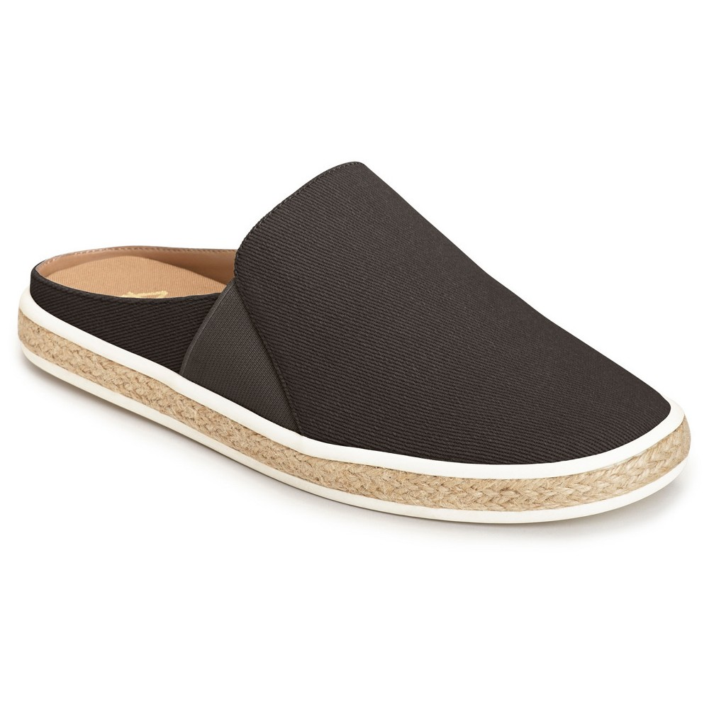 Womens A2 by Aerosoles Have Fun Loafers - Black 7