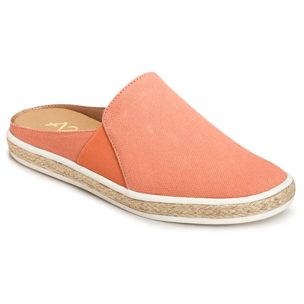 Womens A2 by Aerosoles Have Fun Loafers - Coral (Pink) 6.5