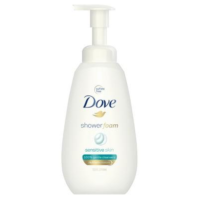 Dove Liquid Hand Soap