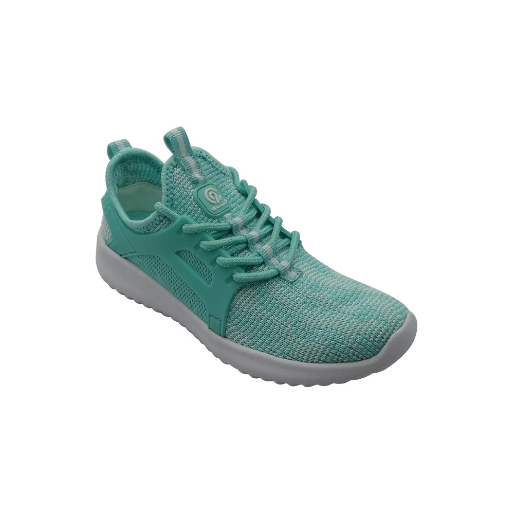 Girls C9 Champion Poise Performance Athletic Shoes - Mint Green 13
