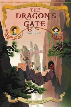 Dragon's Gate (Reprint) (Paperback) (Barry Wolverton)