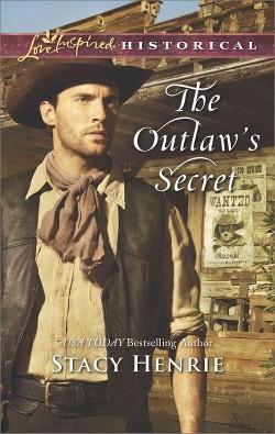 Outlaw's Secret (Paperback) (Stacy Henrie)