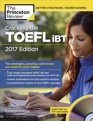 Cracking the toefl ibt pdf