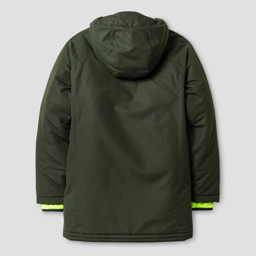 C9 Champion® Boys' Parka Jacket - Forest Grove/Reflector Green ...