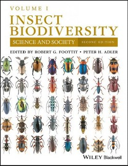 Insect Biodiversity : Science and Society (Hardcover) (Robert G. Foottit & Peter H. Adler)