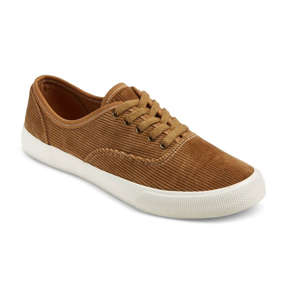 Womens Savannah Corduroy Sneakers - Mossimo Supply Co. Tan 11