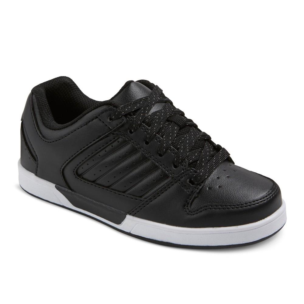 Boys Nitro Skate Sneakers - Art Class Black 2