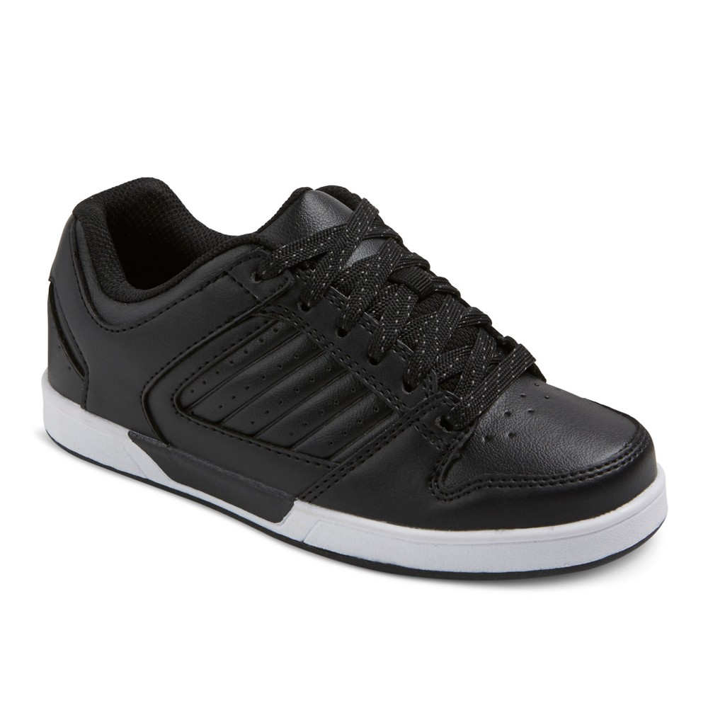 Boys Nitro Skate Sneakers - Art Class Black 6