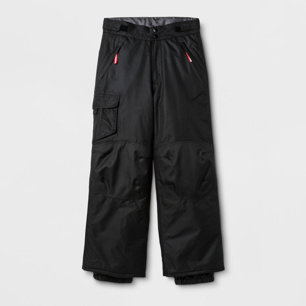 Boys' Snow Pants - C9 Champion Black M