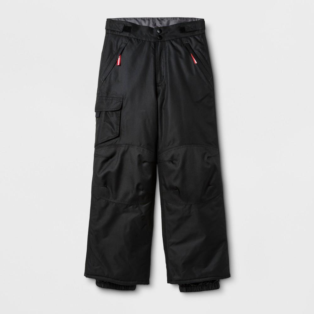 Boys Snow Pants - C9 Champion Black L
