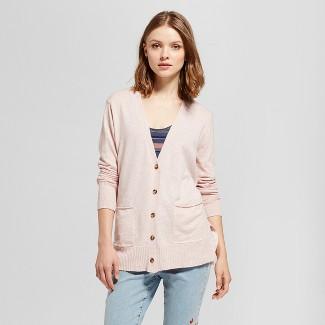 Pink : Juniors' Sweaters : Target