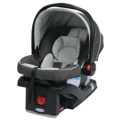 Graco® SnugRide 30 LX Click Connect Infant Car Seat - Glacier