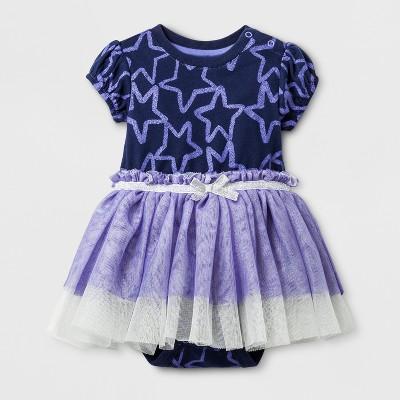 Tutu Dresses Nightfall Blue Cat & Jack™ 0-3 M