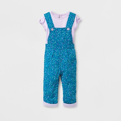 Top And Bottom Sets Cat & Jack™ Soft Lilac 0-3 M