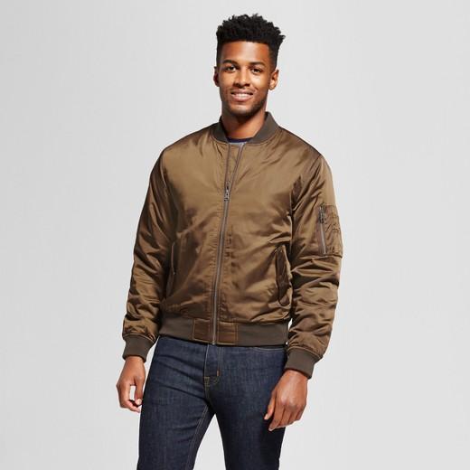 target goodfellow bomber jacket